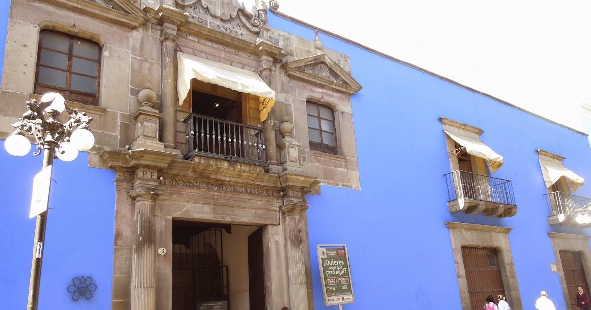 Colonialmexicoinsideandout italian renaissance in - Casa italia mexico ...