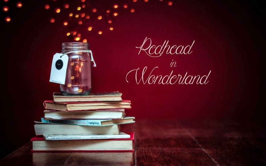 Redhead in Wonderland