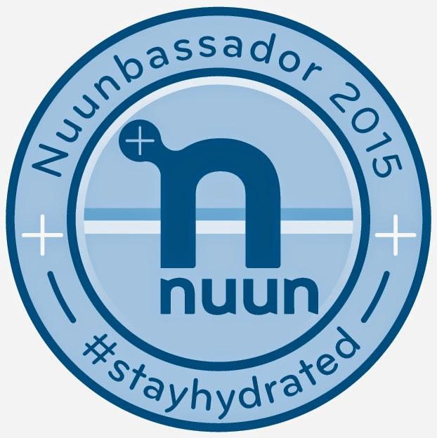 NUUN Ambassador 2015