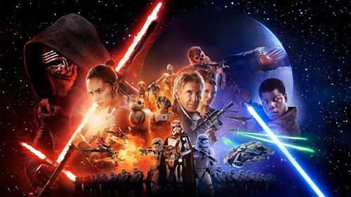 Star Wars 7 - O Despertar da Força Trailer