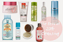 THE BEST OF 2014/SKINCARE