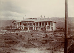 Γουδή, περίπου 1915. Το Νοσοκομείο Παίδων