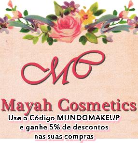 Mayah Cosmetics