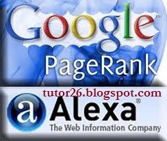 Cara Meningkatkan AlexaRank Blogger-Tips SEO Google