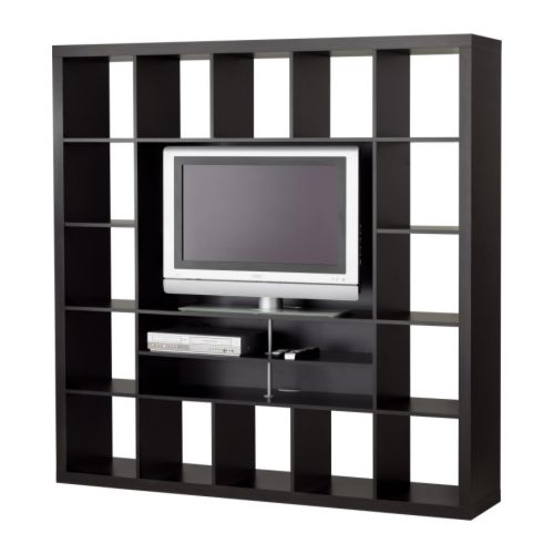 ikea expedit tv wand anleitung. Black Bedroom Furniture Sets. Home Design Ideas