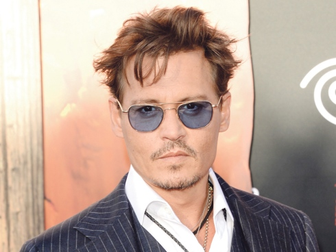 Entertainment, News, Gossip, Celebrities, Hollywood, Johnny Deep, Sedia, Bersara
