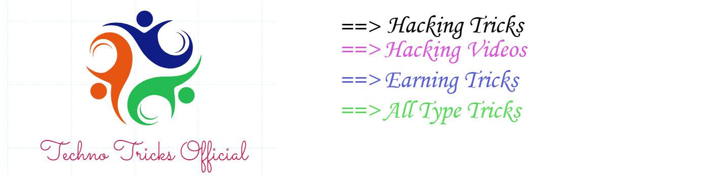 Hacking Tricks