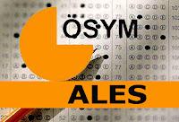 2012 ALES Sonbahar Dönemi  Başvuruları Bugün Başladı