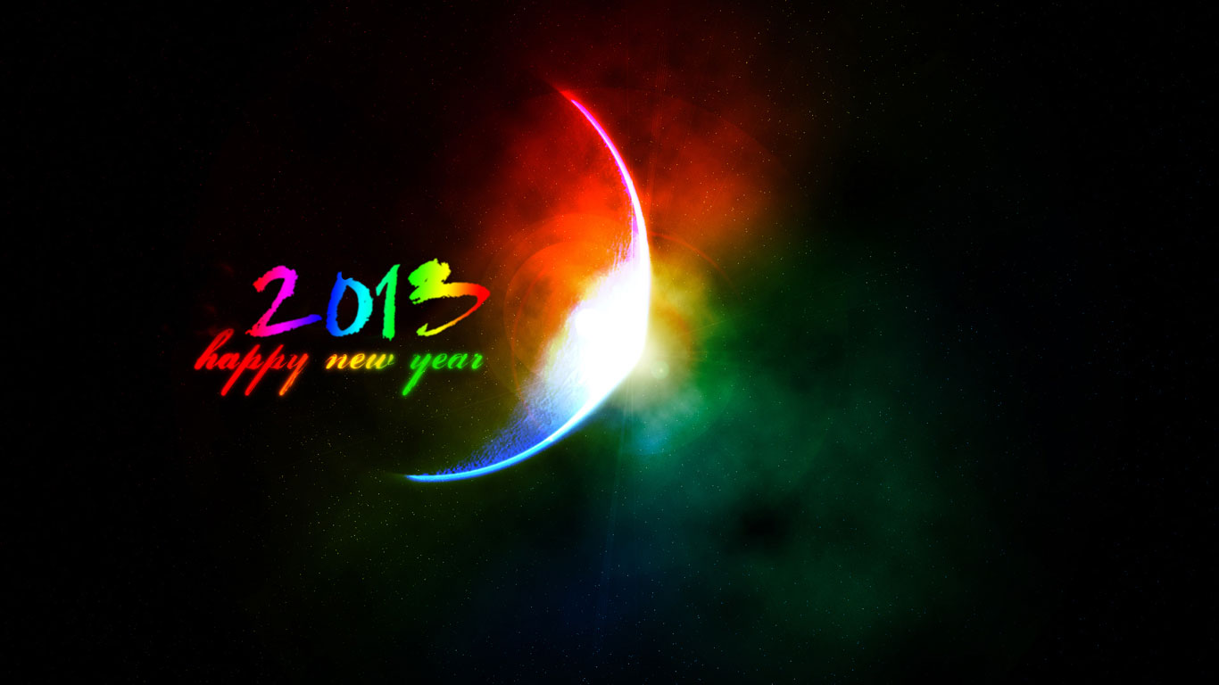 Happy new year 2013 wallpapers best wallpapers hd for Best home wallpaper 2013