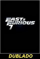 assistir filme Velozes & Furiosos 7 dublado