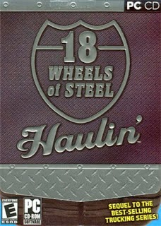 Game 18 Wheels of Steel (WOS) Haulin Indonesia