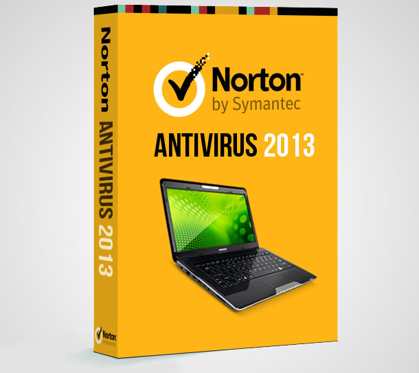 Norton AntiVirus 2013 Final ~ Multyplayer Game