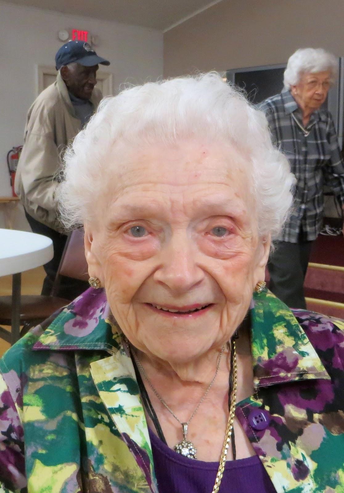 PrunePicker: Little Old Lady From Pasadena.