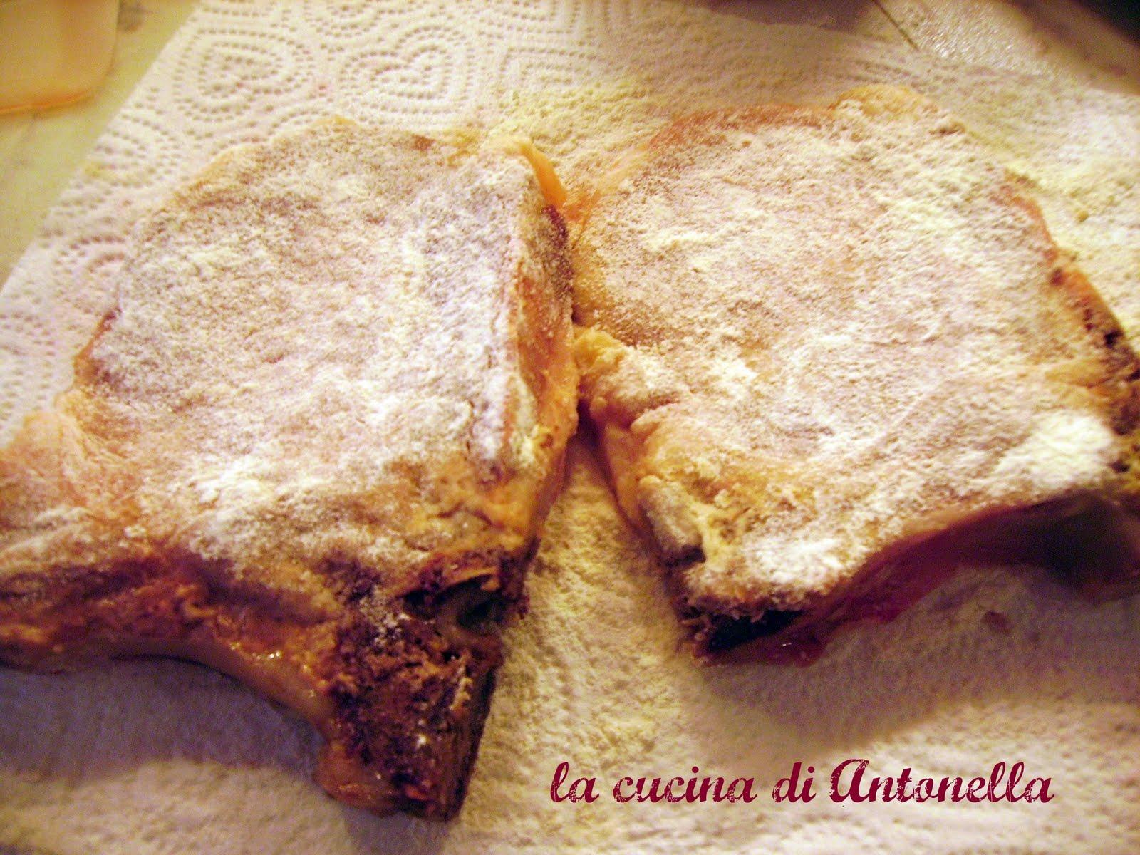 Braciola di maiale al brandy e funghi da la cucina di - La cucina di antonella ...