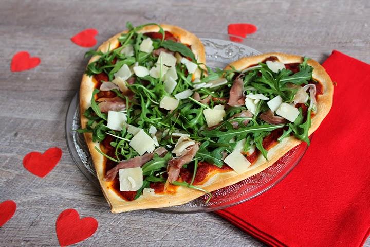 Blog cuisine diy bordeaux bonjour darling anne laure sos repas de saint valentin en 30min - Repas d anniversaire en amoureux ...