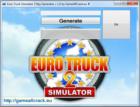 euro truck simulator 2 keygen  filehippo