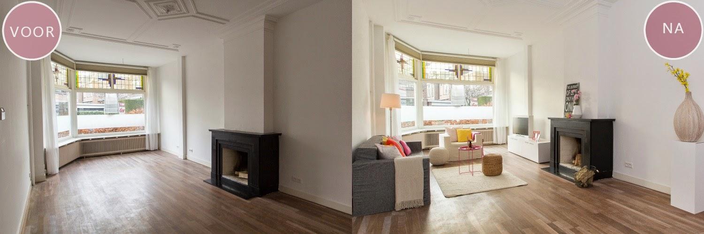 Casaenco give away compleet interieur met accessoires for Compleet interieur woonkamer
