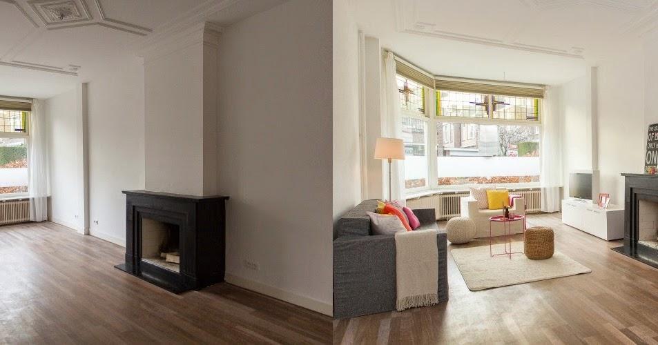 Casaenco give away compleet interieur met accessoires for Compleet huis laten bouwen