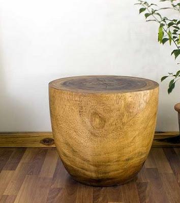 Handicraft Table Wood Simplified5
