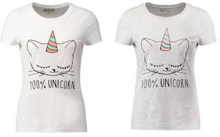 Camiseta original unicornio