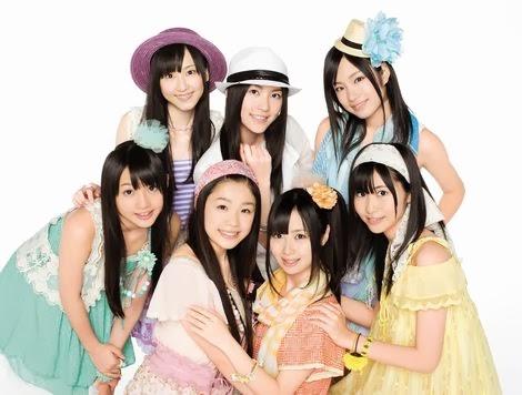 lirik SKE48 - Gomen ne summer