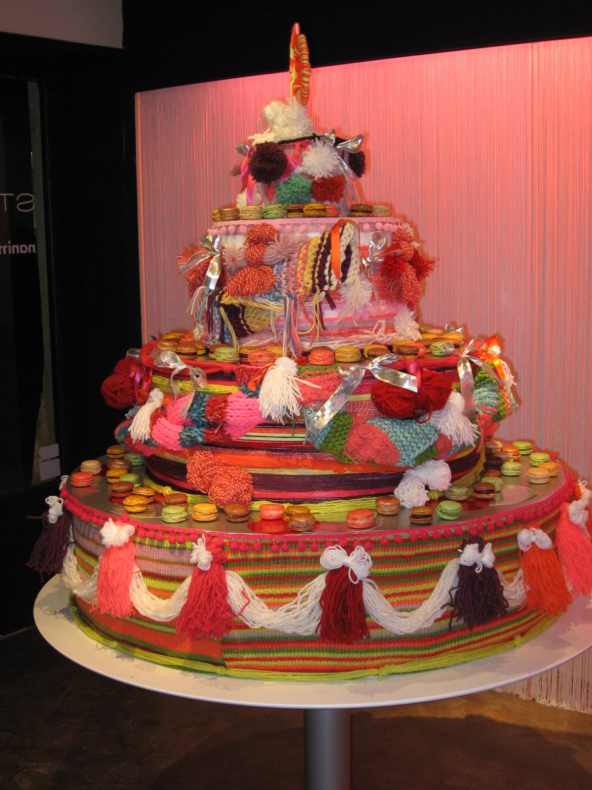 French Wedding Cakes Birthday Cakes