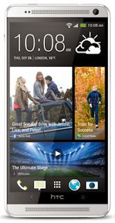 Harga Spesifikasi HTC One Max Review