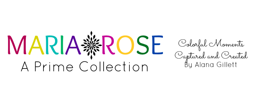 Maria Rose: A Prime Collection