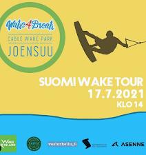 SWT 2021 / Wake4Brake Joensuu