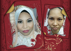 Make-up sanding