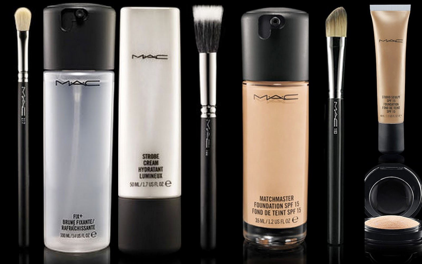 mac wishlist makeup skincare