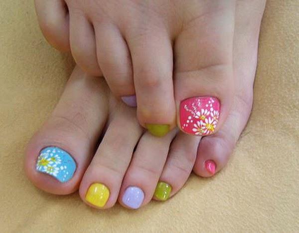 Nails+for+feet+-+Uñas+para+los ...