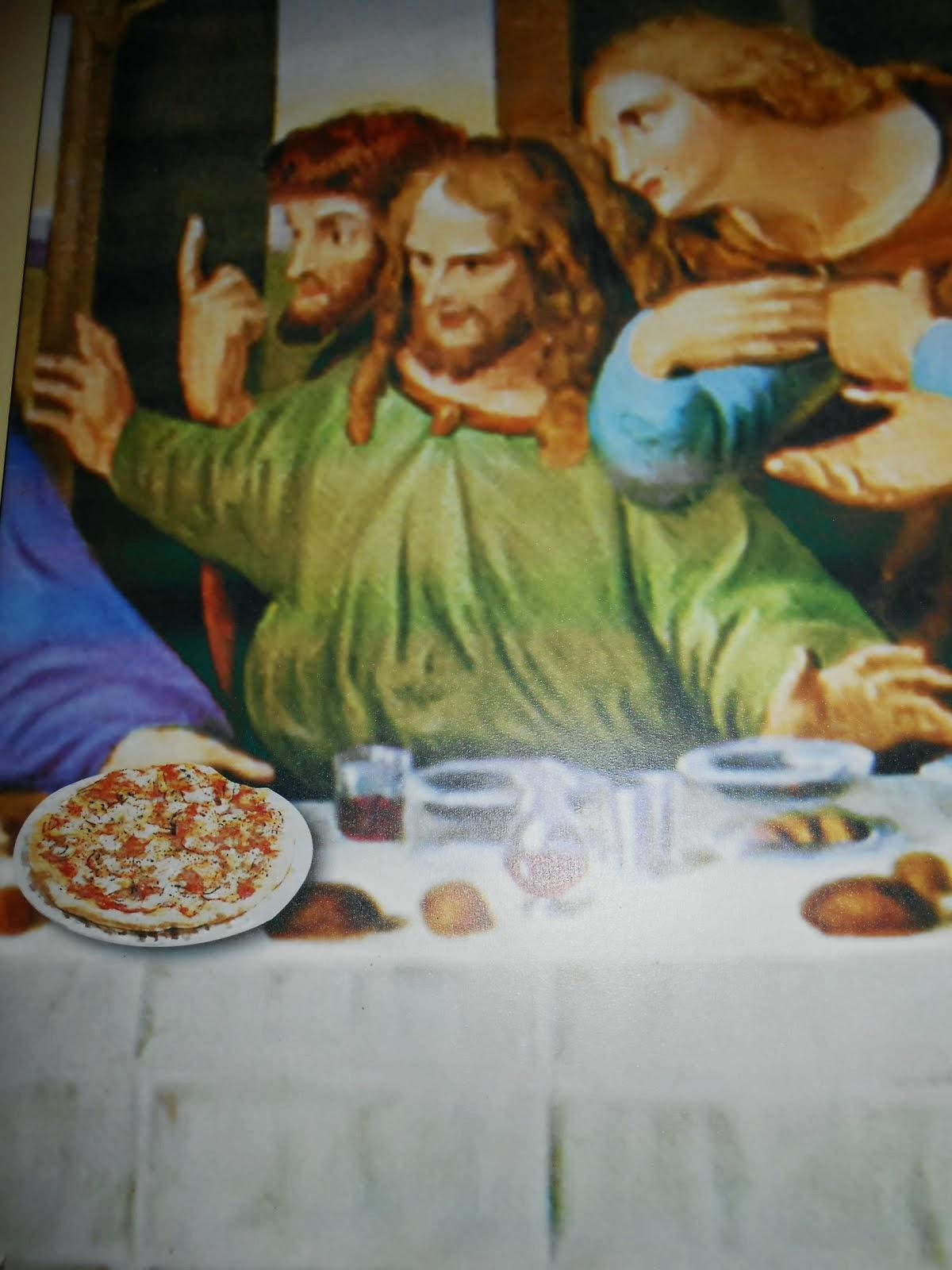 Onze pizza