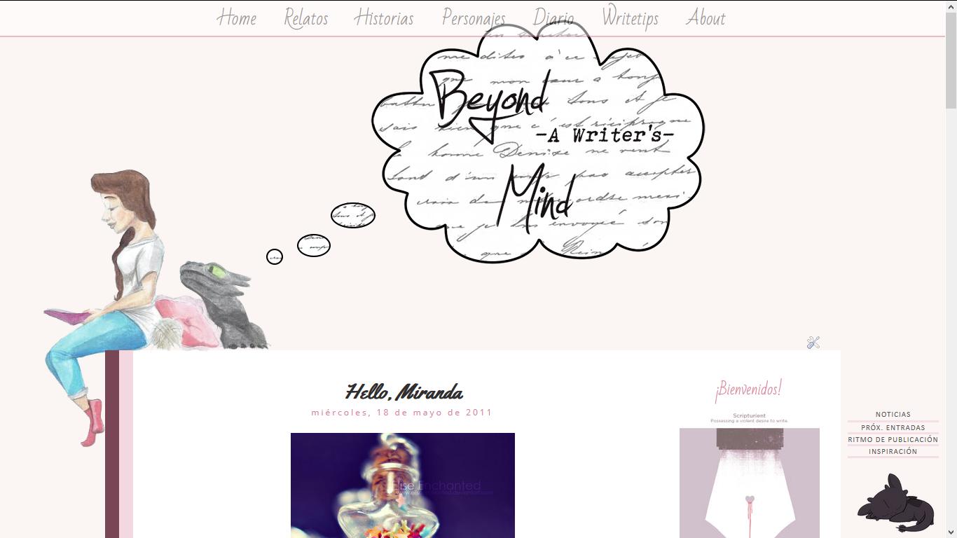 http://beyondawritersmind.blogspot.com.es/