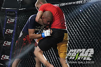 MMA Los Angels SparStar