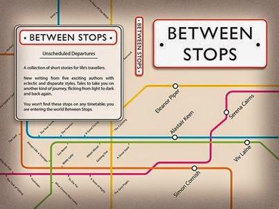 Between Stops - 9781497542204