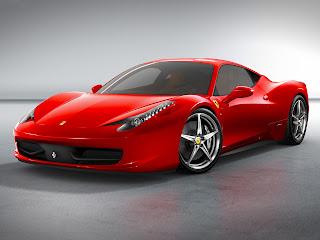 gambar mobil cantik