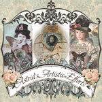 Astrid's Vintage Freebies