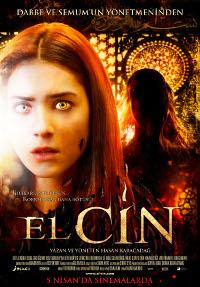 El Cin 2013 Türk Yapımı Korku Filmi Izle Bedava ücretsiz Film