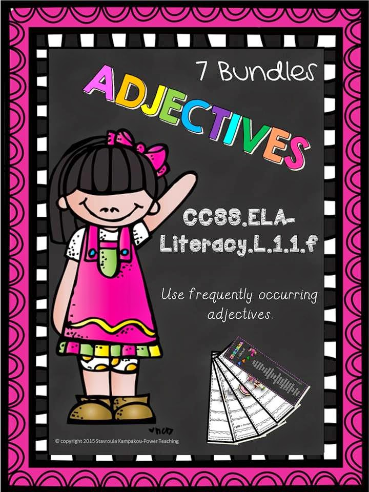 https://www.teacherspayteachers.com/Product/Adjectives-CCSSELA-LiteracyL11f-Mega-Bundle-1812034