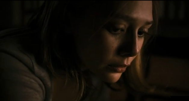 Silent House 2012 horror movie starring Elizabeth Olsen shot in one continuous take