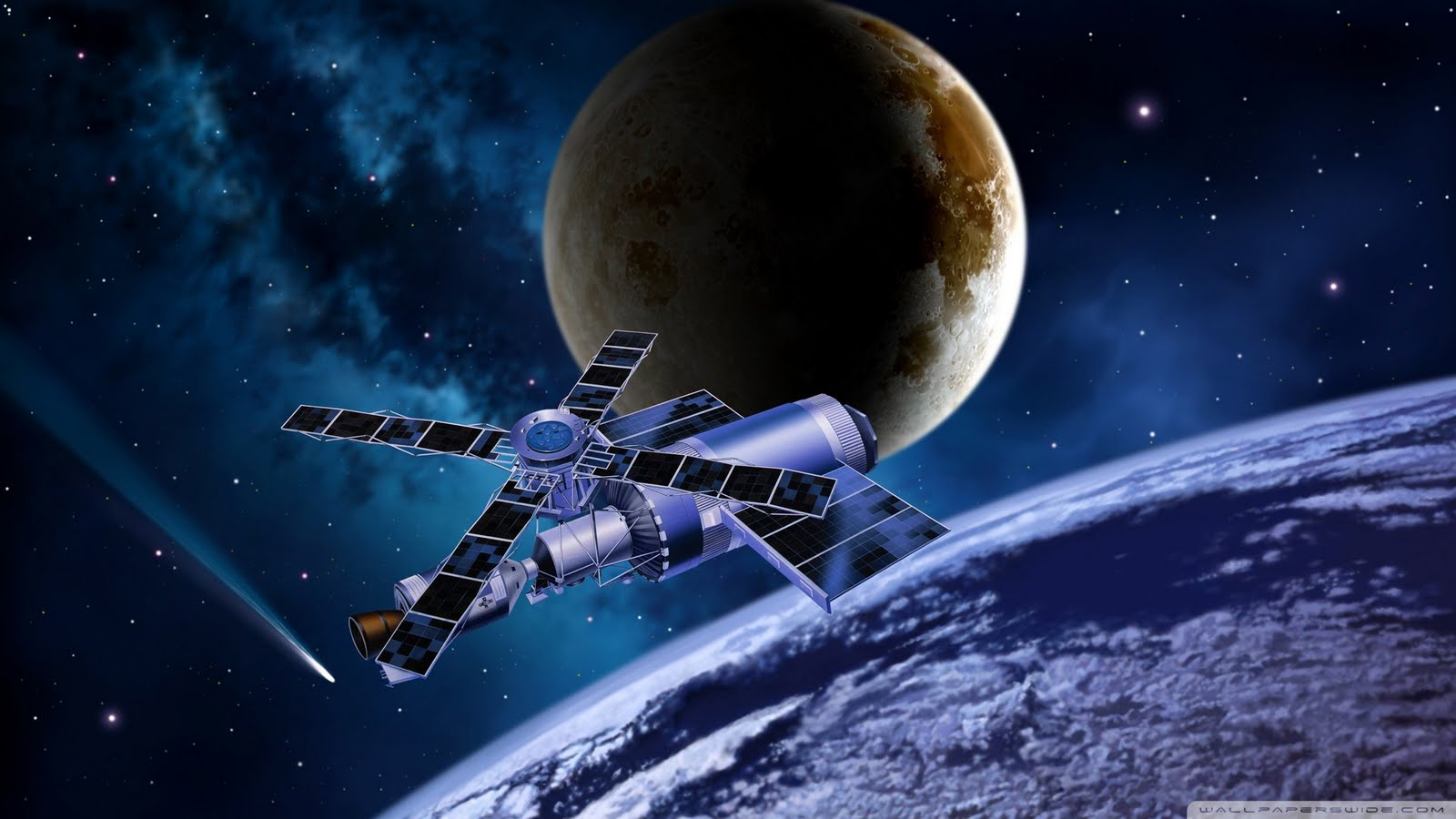 Satellite hd - Satellite wallpaper hd ...
