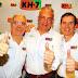 El KH-7 Epsilon Team, a batir varios récords en el Dakar 2014