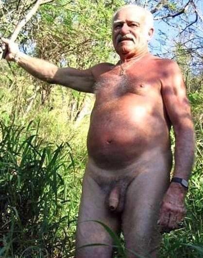oldermen naked gay - hairy naked oldermen - free oldermen gay galleries