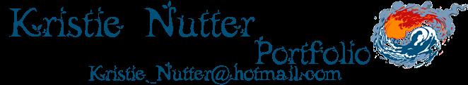 Kristie Nutter portfolio