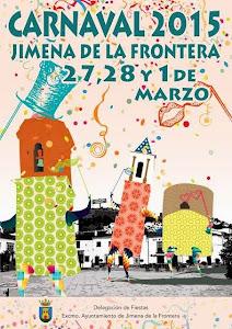 Carnaval Jimena 2015