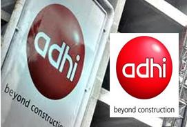 Rekrutmen Adhi Karya Januari 2013 untuk Bidang Teknik Di Jakarta & Jawa Tengah