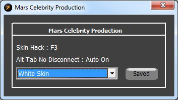 Mars celebrity ayodance auto key programming