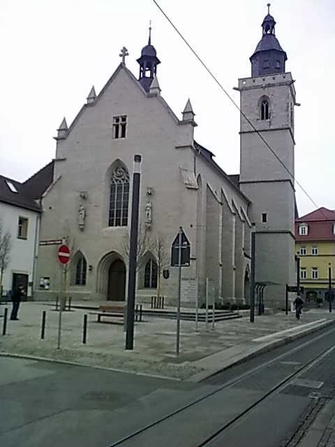 Sankt Wigbert