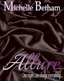 'Allure' - Book #1 in The Forbidden Series